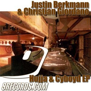Justin Berkmann 歌手頭像