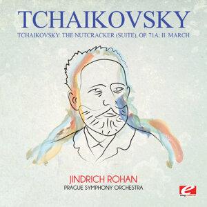 Prague Symphony Orchestra, Jindrich Rohan 歌手頭像