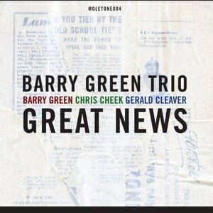 Barry Green Trio 歌手頭像