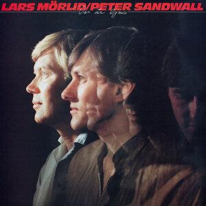 Lars Mörlid, Peter Sandwall