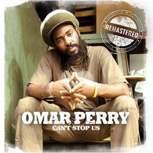 Omar Perry 歌手頭像