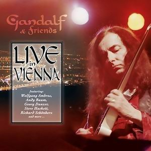 Gandalf & Friends 歌手頭像