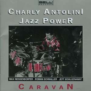 Charly Antolini, Jazz Power