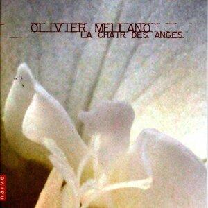 Olivier Mellano 歌手頭像