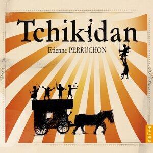 Etienne Perruchon 歌手頭像