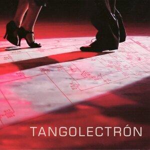 Tangolectrón 歌手頭像