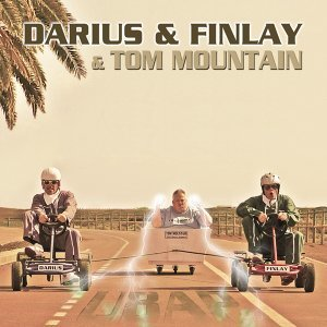 Darius & Finlay, Tom Mountain 歌手頭像