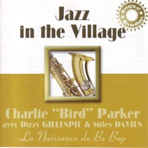 Charlie 'Bird' Parker