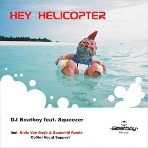 DJ Beatboy feat. Squeezer 歌手頭像