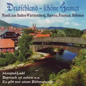 Deutschland - Schone Heimat 歌手頭像