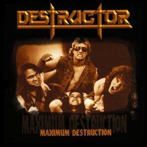 Destructor 歌手頭像