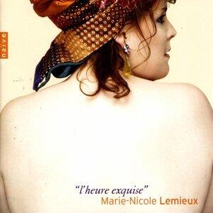 Marie Nicole Lemieux