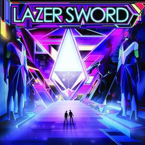 Lazer Sword 歌手頭像