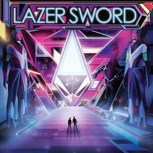 Lazer Sword