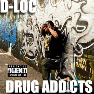 D-Loc 歌手頭像