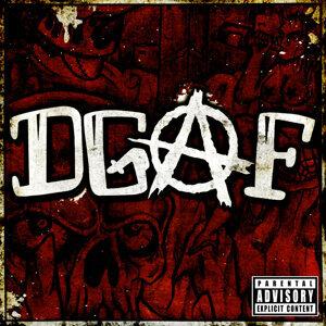 DGAF 歌手頭像