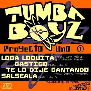 Tumba Boyz