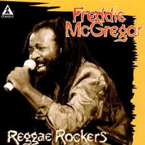 Freddie Mcgregor 歌手頭像
