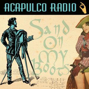 Acapulco Radio 歌手頭像