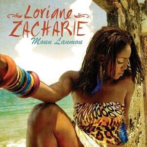 Loriane Zacharie 歌手頭像
