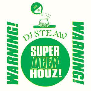 DJ Steaw 歌手頭像