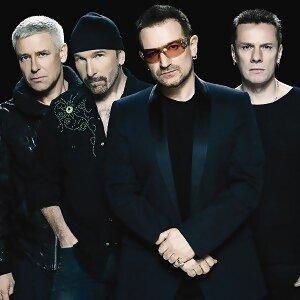 U2 (U2合唱團) 歌手頭像