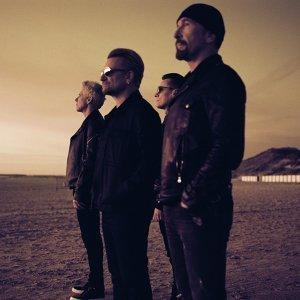 U2 (U2合唱團)