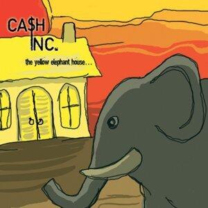 Cash Inc. 歌手頭像
