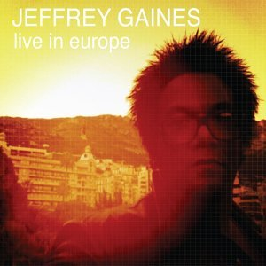 Jeffrey Gaines 歌手頭像