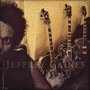 Jeffrey Gaines