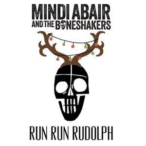Mindi Abair and the Boneshakers