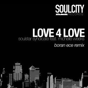 Soulstar Syndicate feat. Michelle Weeks