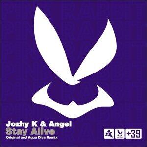 Jozhy K, Angel