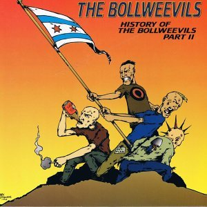 The Bollweevils 歌手頭像