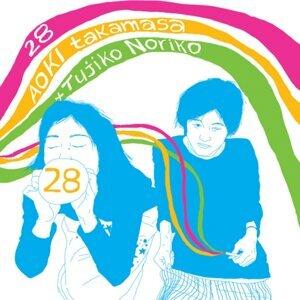 Aoki Takamasa and Tujiko Noriko 歌手頭像