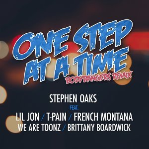 Stephen Oaks 歌手頭像