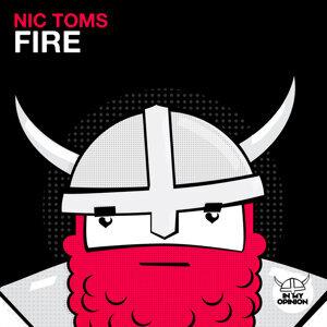 Nic Toms