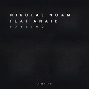 Nikolas Noam feat. Anaid