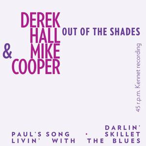 Mike Cooper 歌手頭像