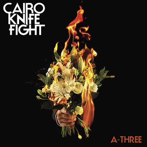 Cairo Knife Fight