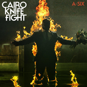 Cairo Knife Fight 歌手頭像