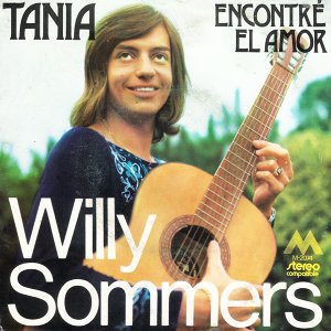 Willy Sommers 歌手頭像