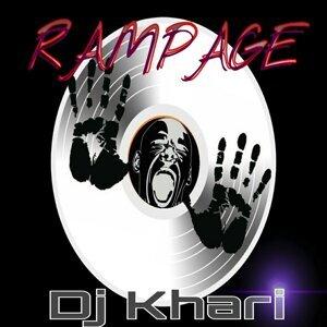 DJ Khari