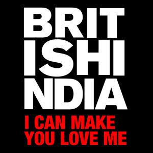 British India 歌手頭像
