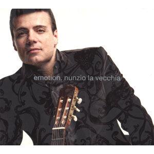 Nunzio La Vecchia 歌手頭像