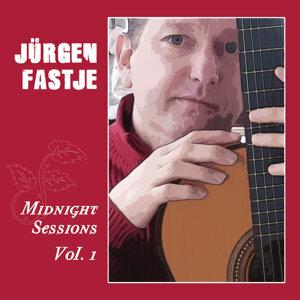 Jürgen Fastje