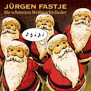 Jürgen Fastje 歌手頭像