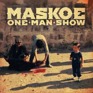 Maskoe
