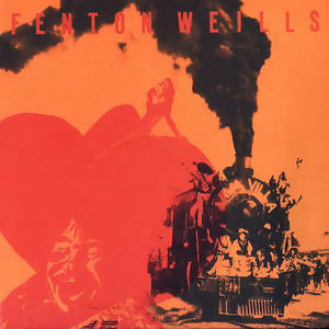 Fenton Weills 歌手頭像
