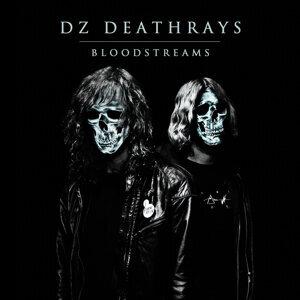 DZ Deathrays 歌手頭像